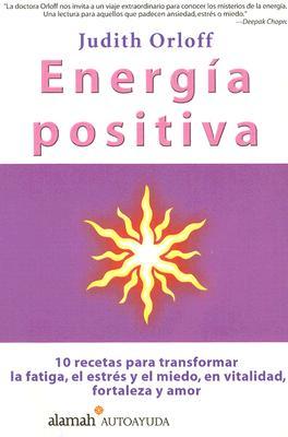 Energia Positiva Cover