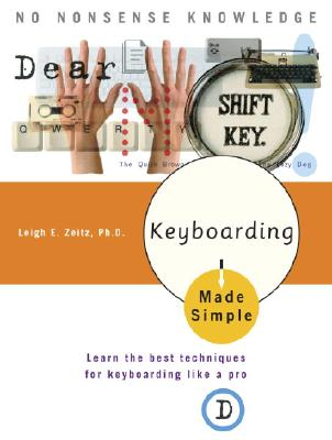 Keyboarding Made Simple Cover