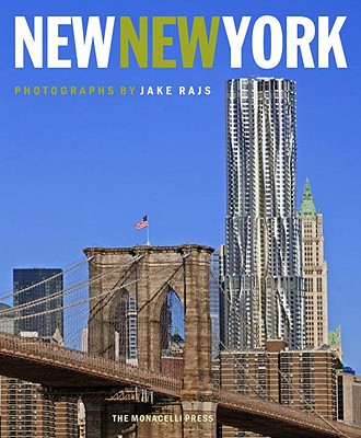New New York Cover