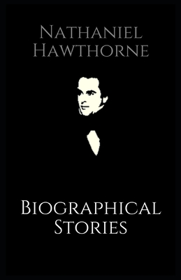 Biographical Stories: Illustrated Cover Image