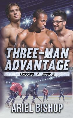 Three-Man Advantage Cover Image
