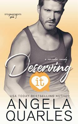 Cover for Deserving It