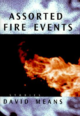 Assorted Fire Events Cover