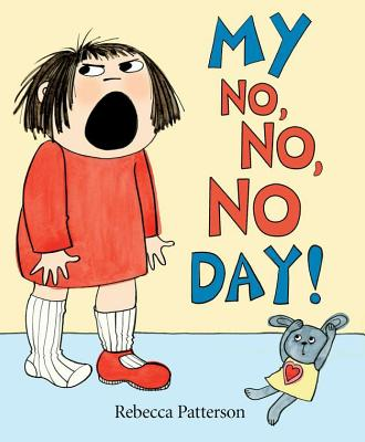 My No No No Day Cover Image