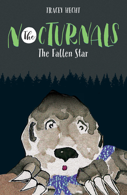 The Fallen Star Cover