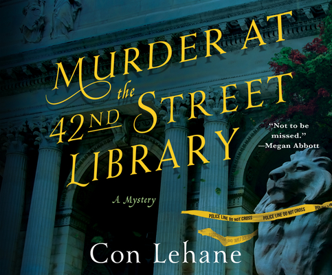 Murder at the 42nd Street Library (42nd Street Library Mystery #1) Cover Image