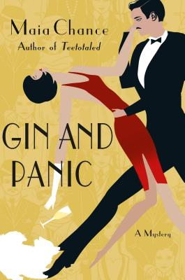 Gin and Panic: A Mystery Cover Image