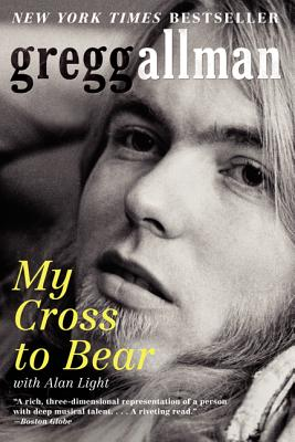 My Cross to Bear Cover Image