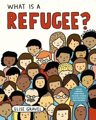 What Is a Refugee? Cover Image