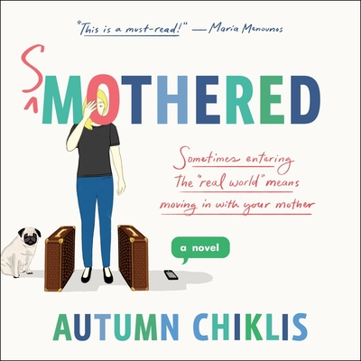 Smothered Cover Image