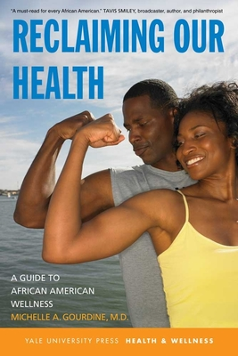 Cover for Reclaiming Our Health