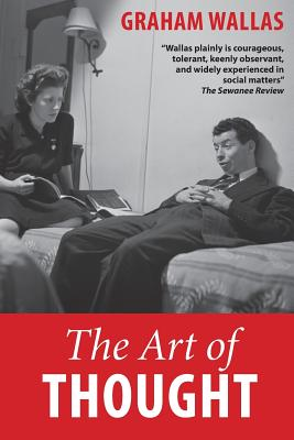 The Art of Thought Cover Image