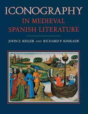 Cover for Iconography in Medieval Spanish Literature