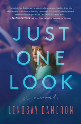 Just One Look: A Novel Cover Image