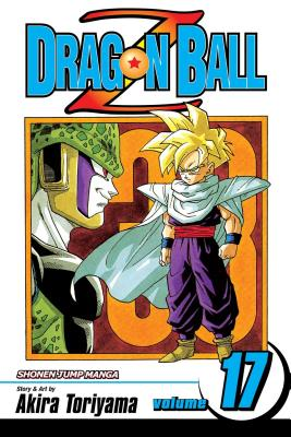 Dragon Ball Z, Vol. 17 cover image