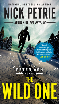 The Wild One (A Peter Ash Novel #5) Cover Image