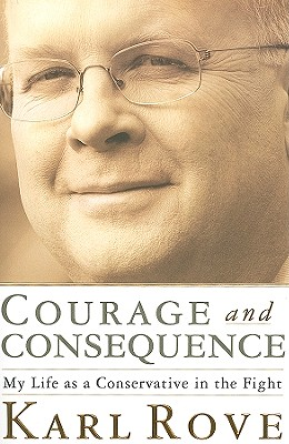 Courage and Consequence Cover