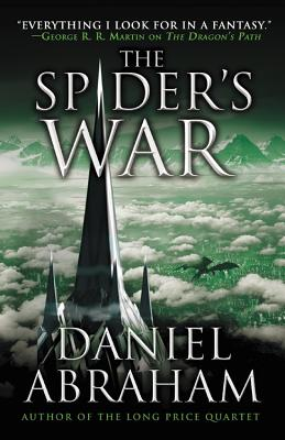 The Spider's War (The Dagger and the Coin #5) Cover Image