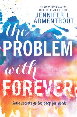 The Problem with Forever: A Compelling Novel Cover Image