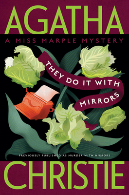 Cover for They Do It with Mirrors