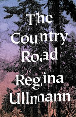 Cover for The Country Road