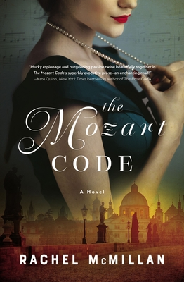 The Mozart Code Cover Image