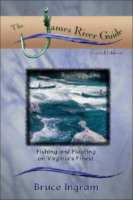 The James River Guide Cover