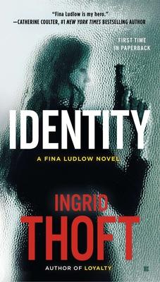 Identity (Fina Ludlow Novel #2) Cover Image