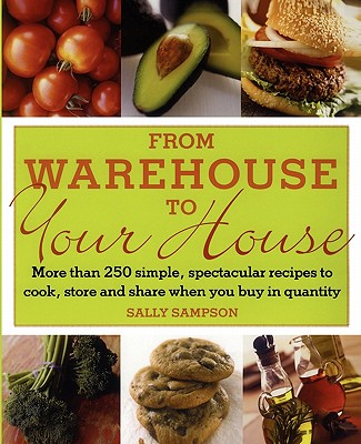 From Warehouse to Your House Cover