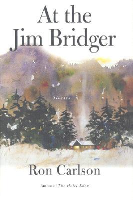 At the Jim Bridger Cover