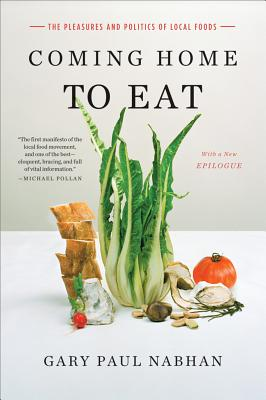 Coming Home to Eat Cover