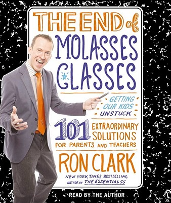 The End of Molasses Classes Cover