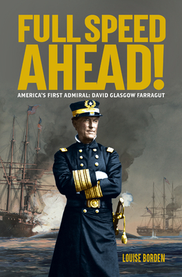 Cover for Full Speed Ahead!