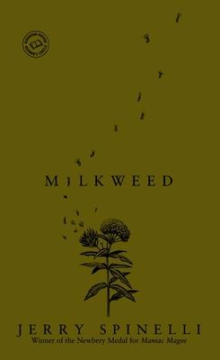 Milkweed Cover Image
