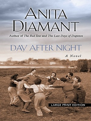 Day After Night Cover