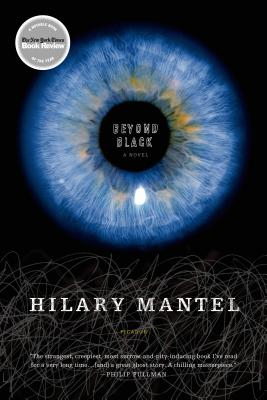 Cover for Beyond Black