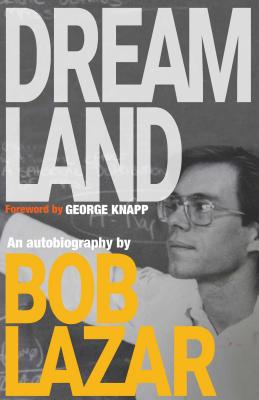 Dreamland : An Autobiography cover