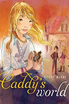 Cover for Caddy's World