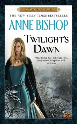 Twilight's Dawn (Black Jewels #9) Cover Image