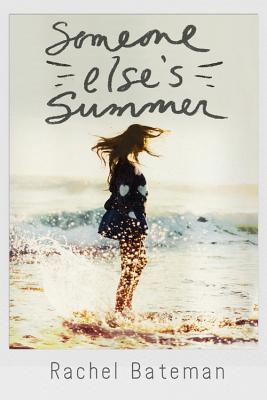Someone Else's Summer Cover Image
