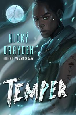Temper: A Novel Cover Image