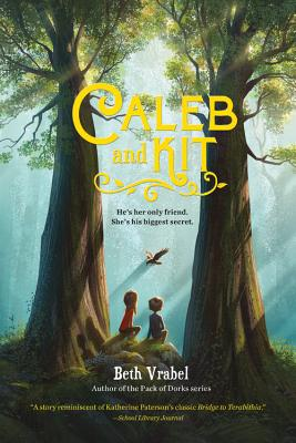 Caleb and Kit Cover Image