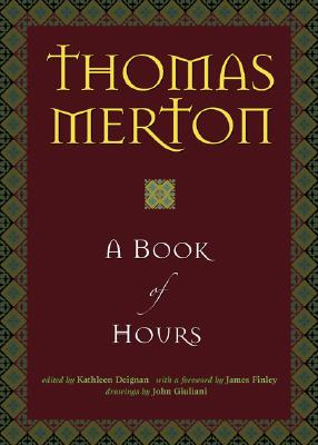 A Book of Hours Cover