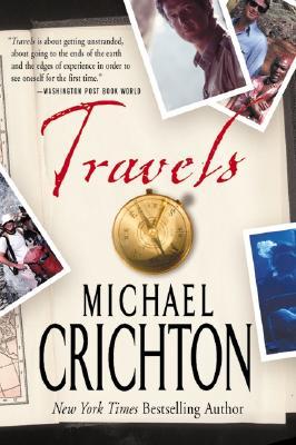 TravelsMichael Crichton