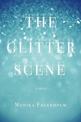 The Glitter Scene Cover