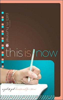 This Is Now Cover