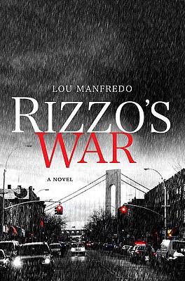 Rizzo's War Cover