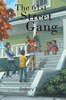 The 61St Street Gang Cover Image