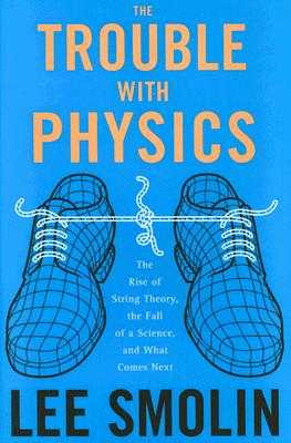 The Trouble With Physics Cover