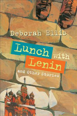 Lunch with Lenin and Other Stories Cover